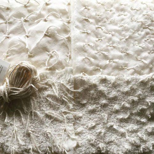 peace silk surface design